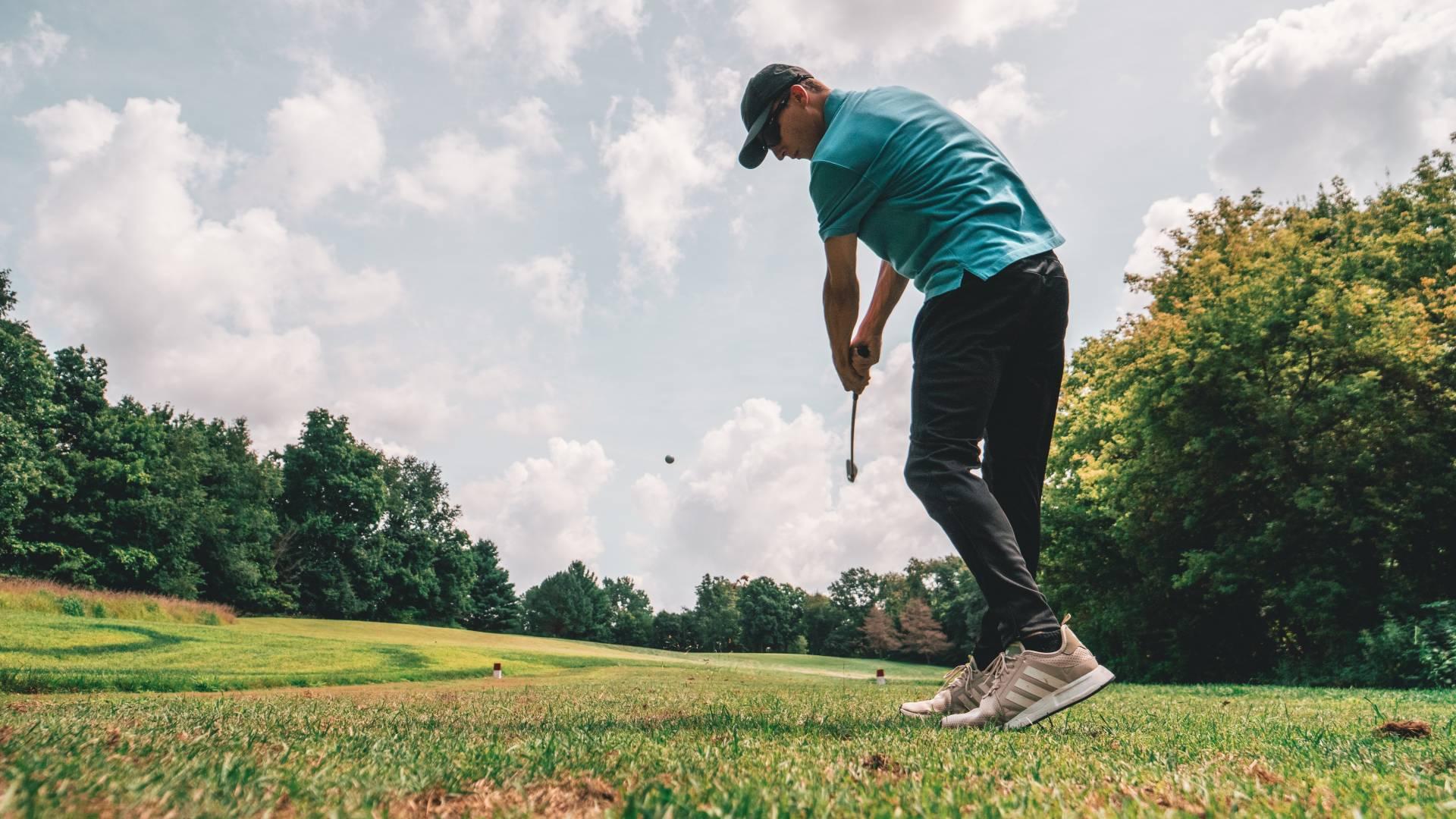 soggiorno golf
